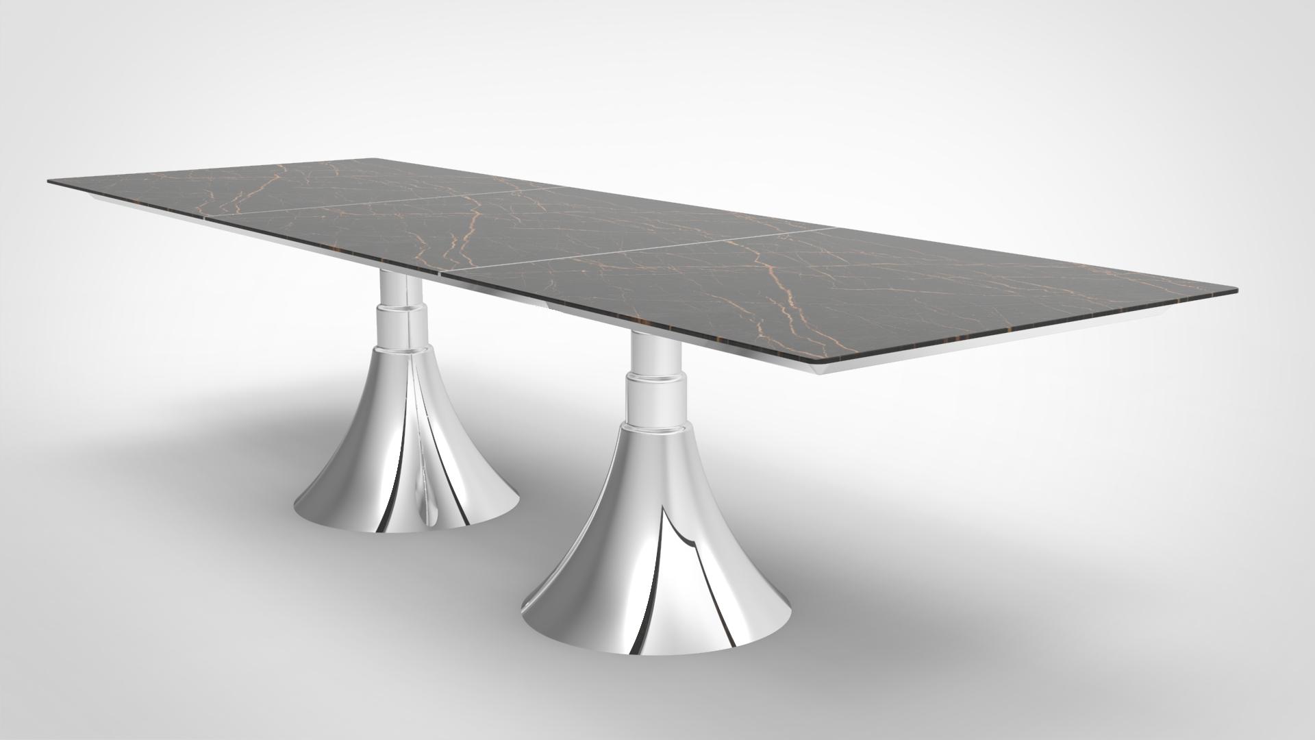 table-emetal